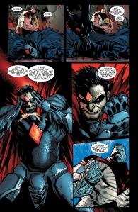 Extraordinary X-Men 5 Magik 3