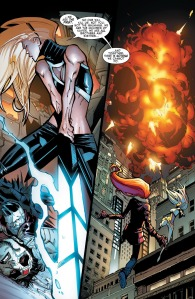 Extraordinary X-Men 5 Magik 5