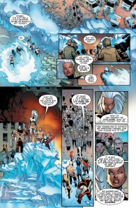 Extraordinary X-Men 5 Magik 7