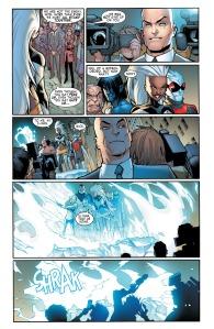 Extraordinary X-Men 5 Magik 9