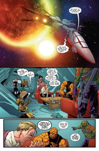 Guardians of the Galaxy V4 4 StarKat 1