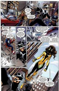 Ultimate Spider-Man 91 Shadowcat 01