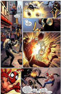 Ultimate Spider-Man 91 Shadowcat 05