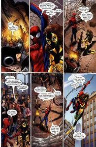 Ultimate Spider-Man 91 Shadowcat 06