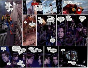 Ultimate Spider-Man 91 Shadowcat 08