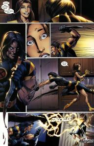 Ultimate Spider-Man 91 Shadowcat 13