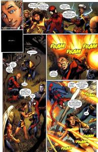 Ultimate Spider-Man 94 Shadowcat 02