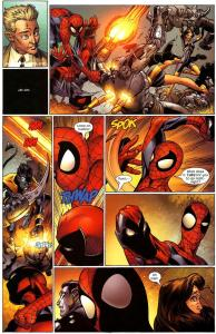 Ultimate Spider-Man 94 Shadowcat 09