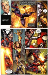Ultimate Spider-Man 94 Shadowcat 11