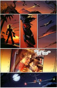 Ultimate Spider-Man 94 Shadowcat 17