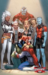 Extraordinary X-Men 7 Magik 08