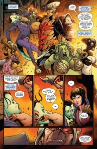 Guardians of the Galaxy V4 5 StarKat 07