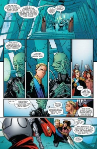 Guardians of the Galaxy V4 5 StarKat 11