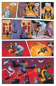 Worst X-Man Ever 1 Shadowcat 1