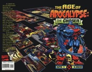 Age of Apocalypse Chosen