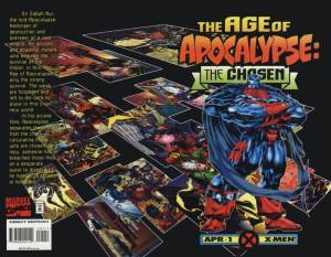 Age of Apocalypse Chosen