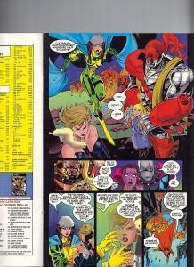 Amazing X-Men V1 4 Shadowcat 2