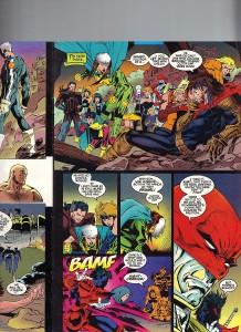 Amazing X-Men V1 4 Shadowcat 3