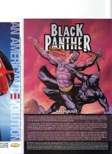 Black Panther V4 22 Recap Page