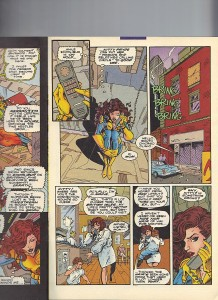 Excalibur 78 Kitty Theresa Pryde 1