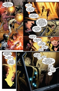 Guardians of the Galaxy V4 6 StarKat 07