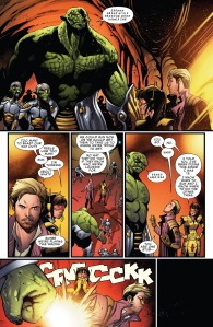 Guardians of the Galaxy V4 6 StarKat 08