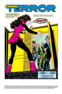 Kitty Pryde and Wolverine 2 Carmen Pryde 1