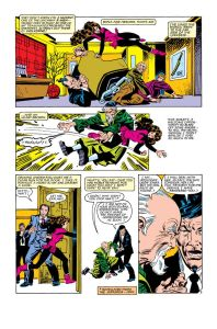 Kitty Pryde and Wolverine 2 Carmen Pryde 3