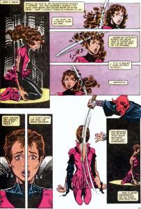 Kitty Pryde and Wolverine 2 Ogun 2