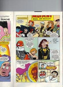 Marvel Riot Shadowcat 2