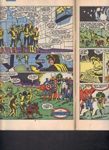 New Mutants Annual 3 Magik 01