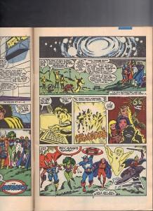New Mutants Annual 3 Magik 02