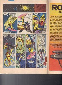 New Mutants Annual 3 Magik 03