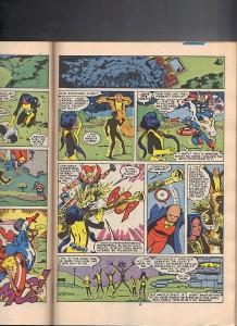 New Mutants Annual 3 Magik 04