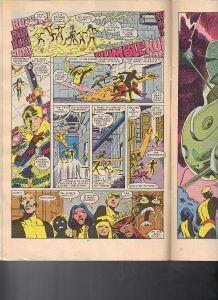 New Mutants Annual 3 Magik 05