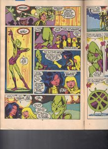 New Mutants Annual 3 Magik 07