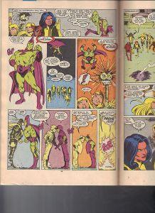 New Mutants Annual 3 Magik 09