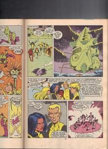 New Mutants Annual 3 Magik 10