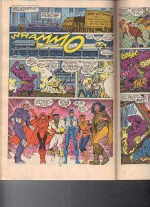 New Mutants Annual 3 Magik 11
