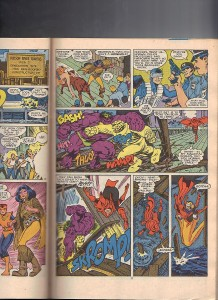 New Mutants Annual 3 Magik 12