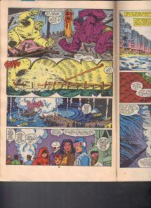 New Mutants Annual 3 Magik 13