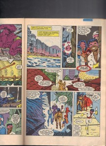 New Mutants Annual 3 Magik 14