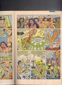 New Mutants Annual 3 Magik 17