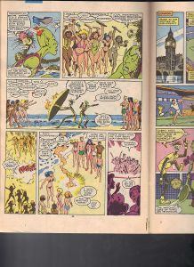 New Mutants Annual 3 Magik 18