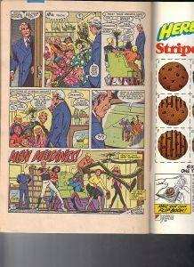 New Mutants Annual 3 Magik 21