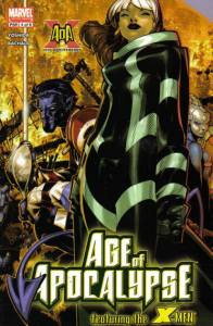 X-Men Age of Apocalypse 2005 4