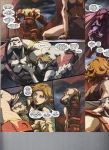 X-Men Age of Apocalypse 2005 One Shot Shadowcat 2