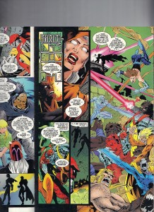 X-Men Omega Shadowcat 4