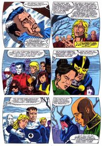 Doctor Strange V3 1 Shadowcat 2