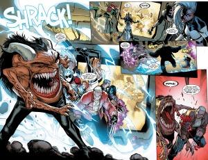 Extraordinary X-Men 8 Magik 1